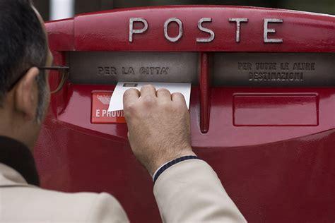 cassetta poste italiane poste via libera alla privatizzazione dalla commissione