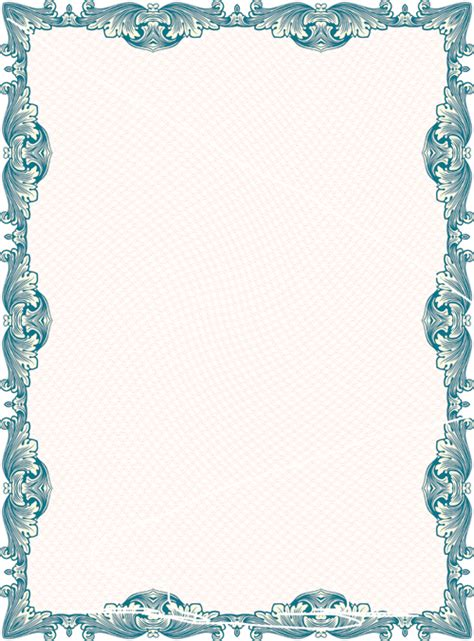 design frame cute borders and frames designs www pixshark com