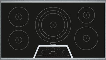 thermador cooktop prices electrolux vs thermador induction cooktops reviews