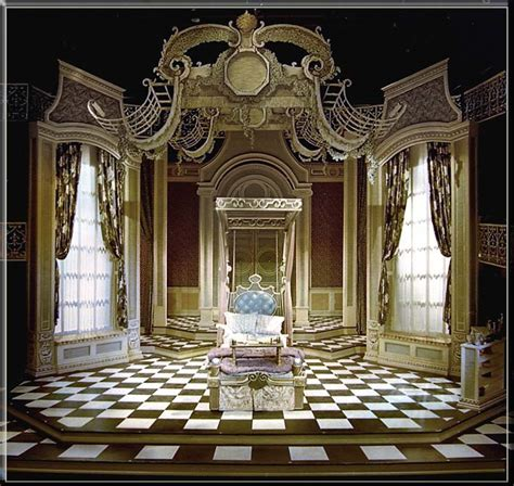 set design ideas imaginary invalid by moliere set design by richard