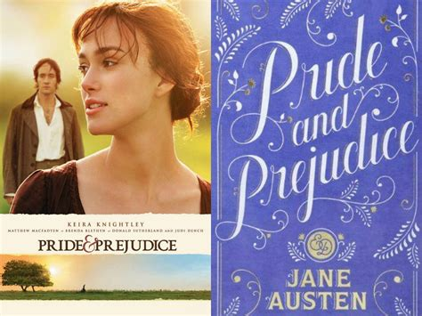 Pride And Prejudice Book Vs Essay by Pride And Prejudice Book Vs Thoughtful Tomes