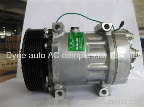 high professional quality compressors  competitive price sanden    china