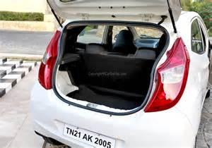Interior Of Hyundai I10 Hyundai Eon Expert Review Hyundai Eon First Drive