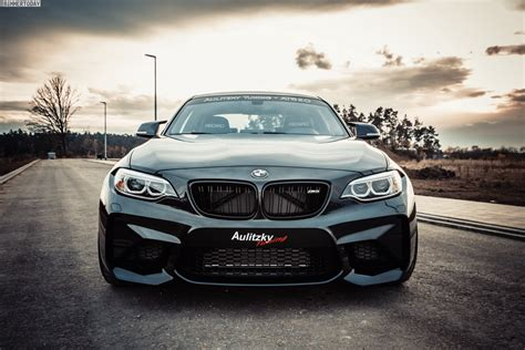 tuning bmw bmw m2 tuned with s55 engine and 620 horsepower