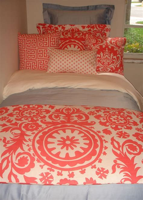 coral chevron bedding best 25 coral chevron bedding ideas on pinterest coral
