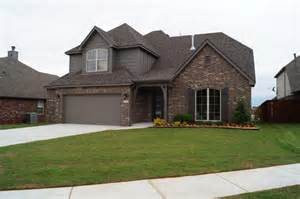 brick homes 4 reasons we choose brick construction for our homes