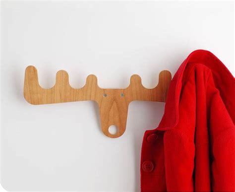 Moose Coat Rack by Moose On The Coat Rack