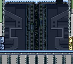 Ripped Kode 401 background hq megaman x sigma