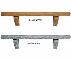 pearl mantels perfection cast mantel shelf