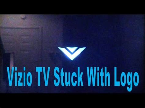 how to reset vizio tv that wont turn on vizio tv won t turn on part 1 how to make do everything