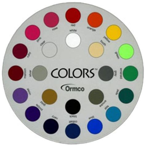 braces colors wheel braces options we offer las cruces orthodontics