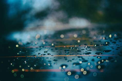 wallpaper embun biru gambar wallpaper air hujan gudang wallpaper