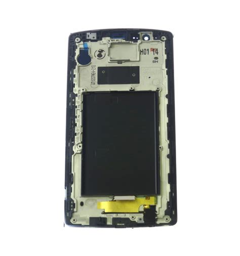 Panel Lcd Monitor Lg lcd touch screen front panel black original for lg h815 g4 acq88367631 lcdpartner