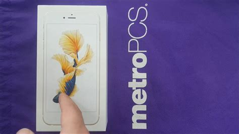 iphone 6s plus for metro pcs what you want to
