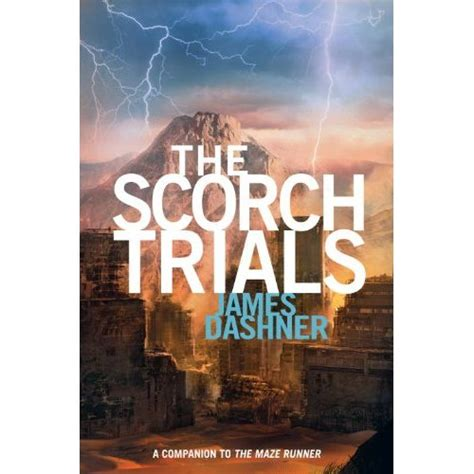 maze runner the scorch trials the book bundle the scorch trials by james dashner