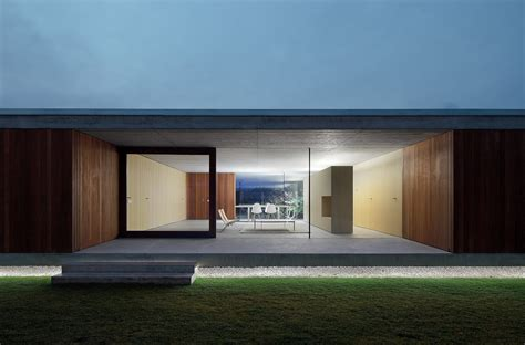 pereda perez arquitectos vivienda unifamiliar en