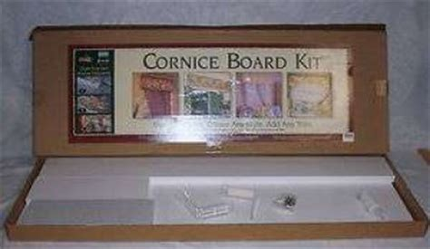 Cornice Board Kits no sew cornice board kits pictures to pin on pinsdaddy