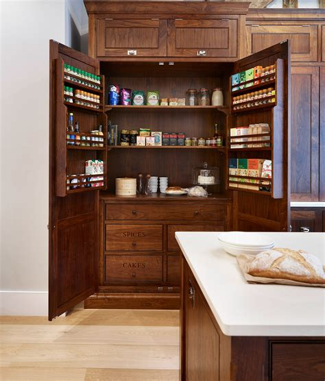 kitchen spice cabinet kitchen confidential luxury bespoke family kitchen