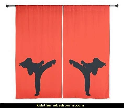martial arts bedroom decorating theme bedrooms maries manor martial arts