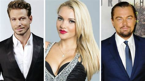 evelyn burdecki interview rtl quot bachelor quot evelyn bei sebastian flop bei leo dicaprio