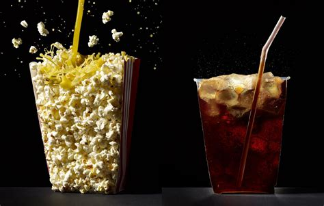 soda photography cut food take a peek at the beauty inside everyday
