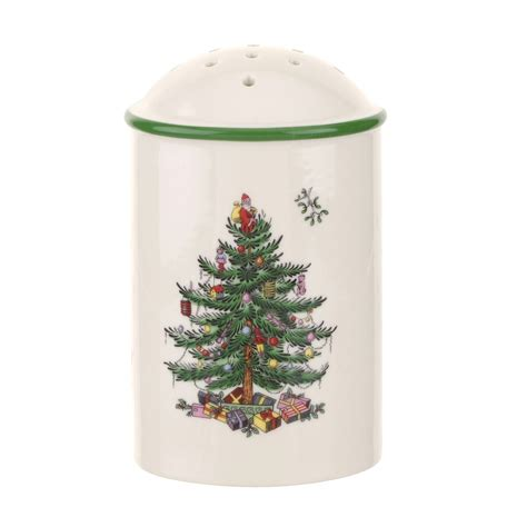 spode christmas tree shaker 19 99 you save 20 01