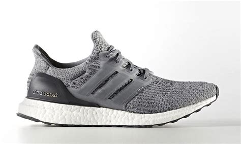 adidas unveils the ultra boost 3 0 in mystery grey