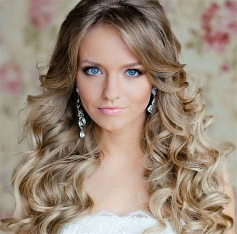 formal hairstyles for curly hair immodell net
