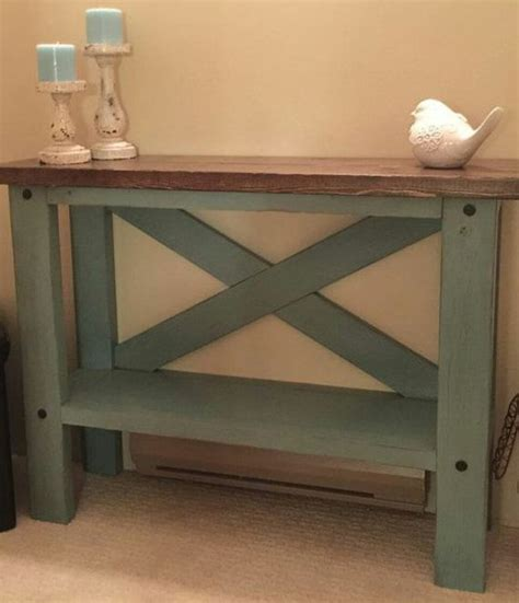 small rustic console table 25 best ideas about rustic sofa tables on