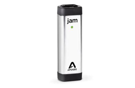 Jam Iphone Digital jam 96k for iphone and mac apogee electronics