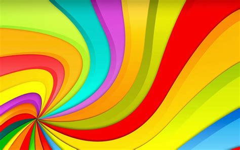colorful pictures wallpapers colorful swirls wallpapers