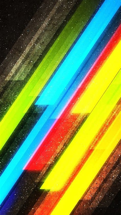 colorful iphone wallpaper colorful stripes iphone 5 wallpaper pocket walls hd