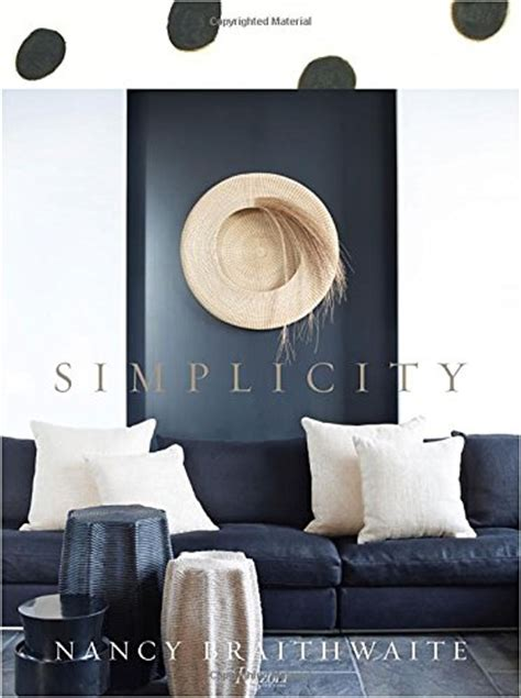 nancy braithwaite simplicity 0847843610 nancy braithwaite simplicity love the edit