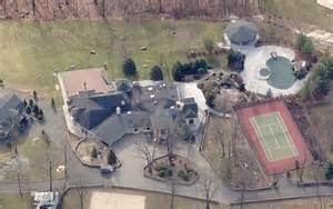 addresses of mansions featured on mtv cribs season