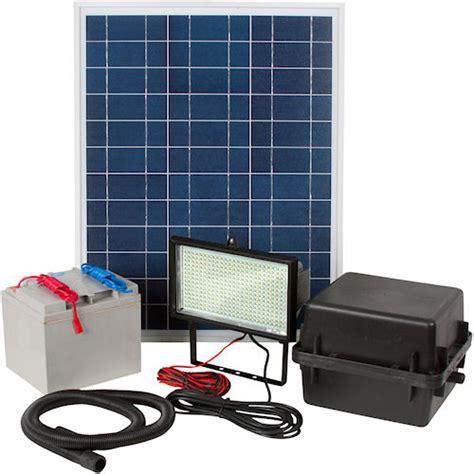 commercial solar security lighting commercial solar flood light 336 led sign light greenlytes