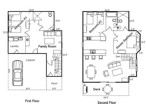 how to draw floor plans to scale drawn hosue scale drawing pencil and in color drawn
