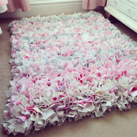 rag rugs diy how to make a diy rag rug using bedding rugs rag