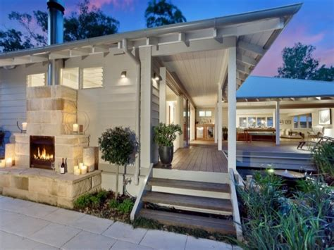 Home Plans One Story stunning sunday beach house in avalon nsw