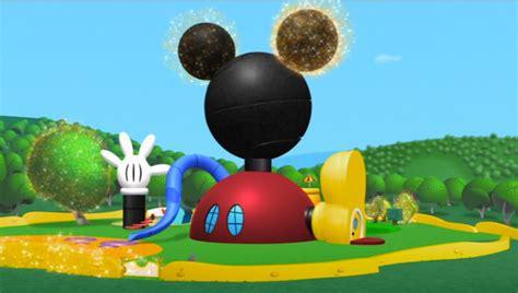 la maison de mickey you quot n oubliez jamais que tout a commenc 233 par une souris
