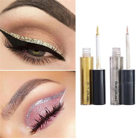 Shinys New And Makeup by 1pcs Professional Makeup Tool Glitter Eyeliner Liquid