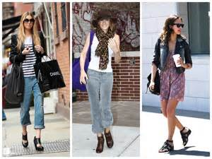 Celebrity Style by Pics Photos Celebrity Street Style