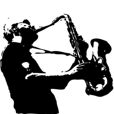 imagenes siluetas musicales 54 mejores im 225 genes sobre instrumentos musicales siluetas