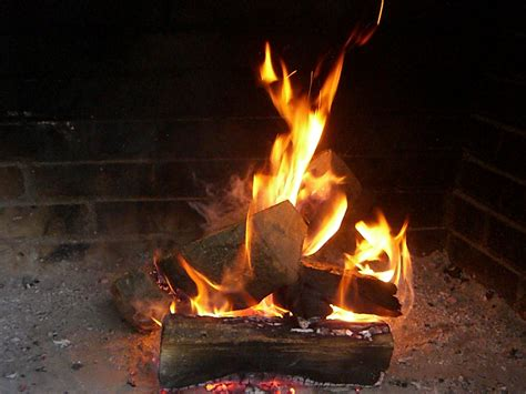Start A Fireplace by How To Light A Fireplace