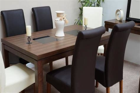 Dining Table And Chairs Sydney Sydney Dining Table And 6 Chairs Set In Portlaoise Laois From Furniture Properly