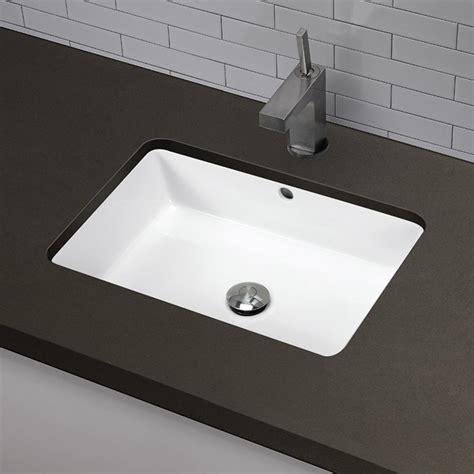 decolav classically redefined rectangular undermount