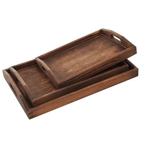 large serving tray for ottoman ottomans tray decor ideas round ottoman tray large
