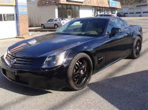 Xlr Cadillac For Sale Cadillac Xlr For Sale Carsforsale