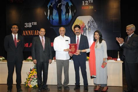 Best College For Executive Mba In Pune by Management Day At Sibm Pune Sibm