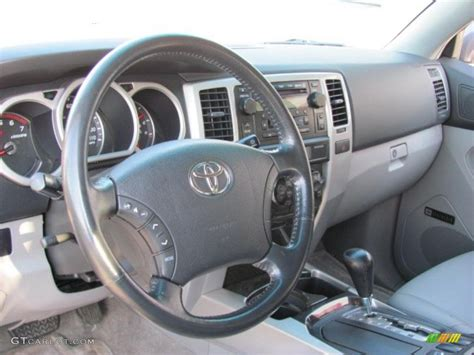 2003 Toyota 4runner Interior 2003 Toyota 4runner Limited 4x4 Interior Photo 38430013