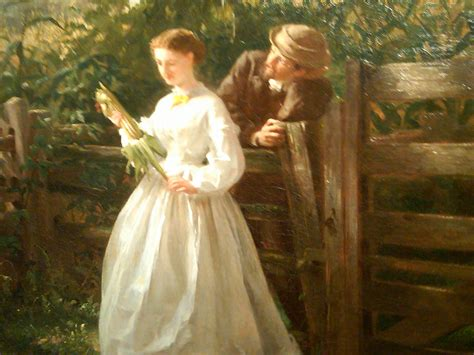 Eddie Ross by Romantic Paintings Rustic Chic